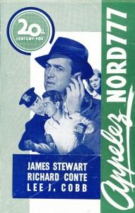 James Stewart-Appelez Nord 777