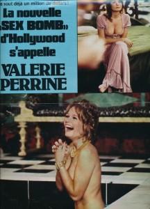 Valérie Perrine -