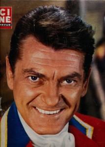 Jean Marais (ciné-revue février 67) Riowestern.com