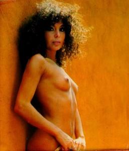 Carla Romanelli - cinerevue 1978