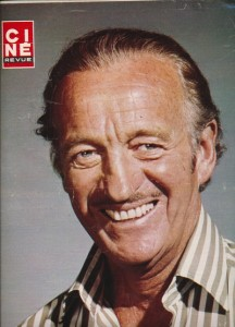 David Niven-1977 - cinerevue