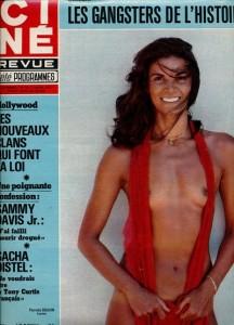 Florinda Bolkan -