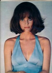 Jacqueline Bisset -1971- cine revue