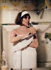 Jacqueline Bisset mars 1970- cine revue