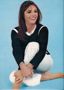 Jacqueline Bisset -