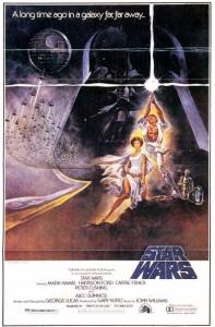 Star Wars (La guerre des étoiles)