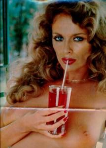 Sybil Danning - cinerevue 1979