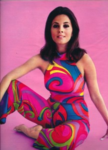 Barbara Parkins - 1970 - cinerevue