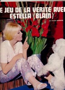 Estella Blain