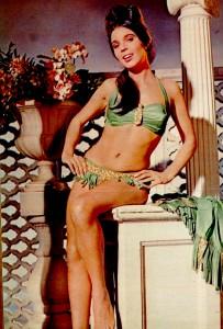 Vivienne Ventura (18-8-66 Cinérevue)