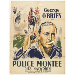 police montee