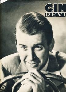 James Stewart-Cine revue 1948