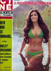 - cinerevue 1973